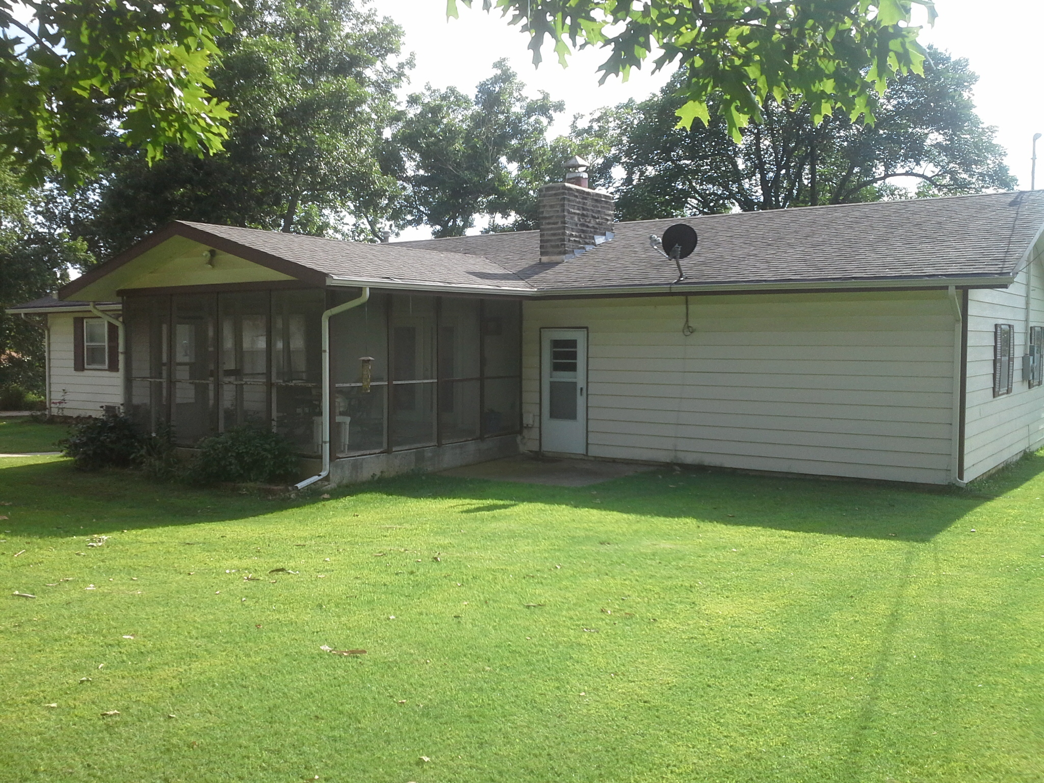 21320 Oakwood Place ~ Chanute, KS
